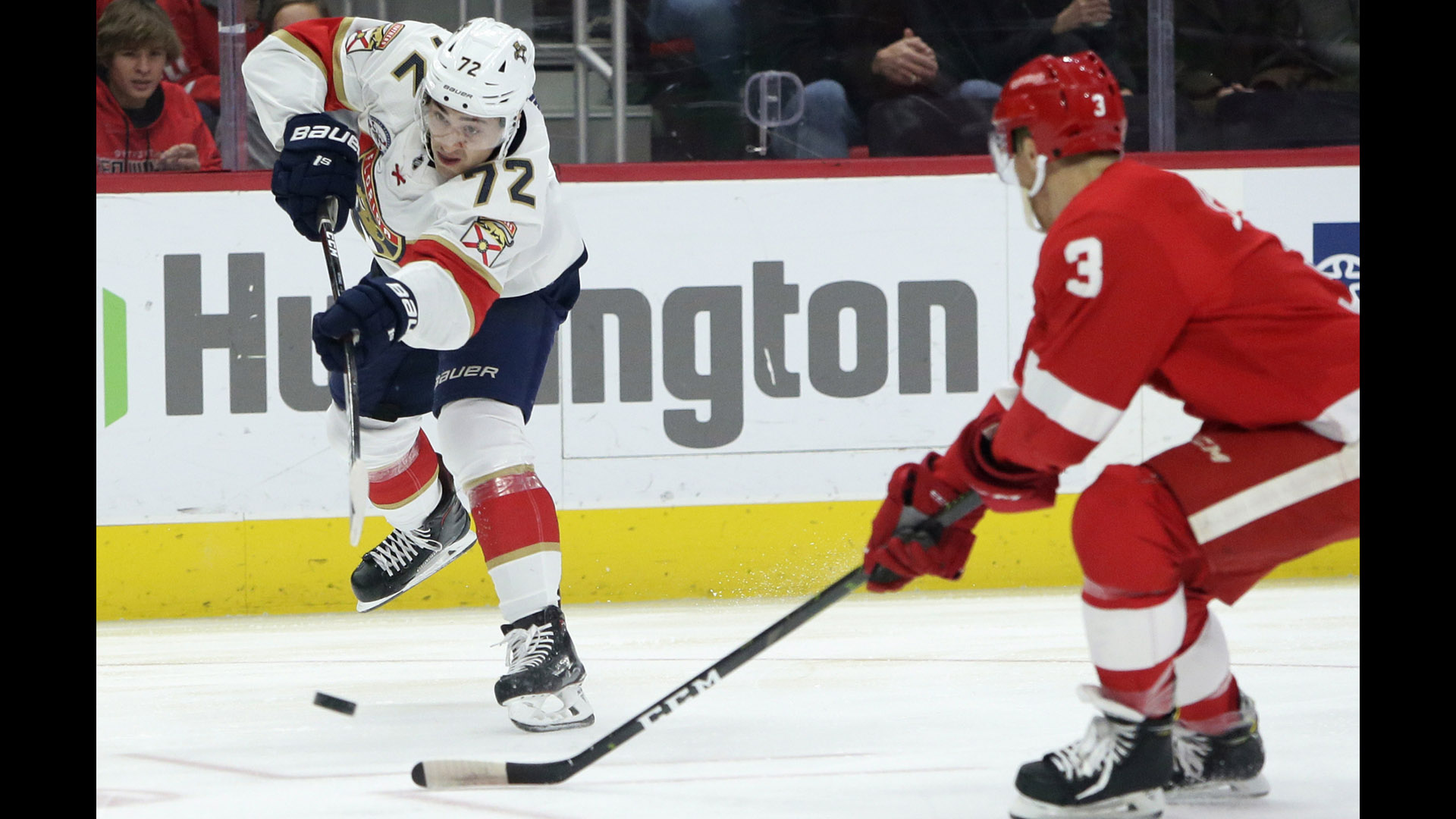 detroit red wings florida panthers 123118 AP_1546312232804