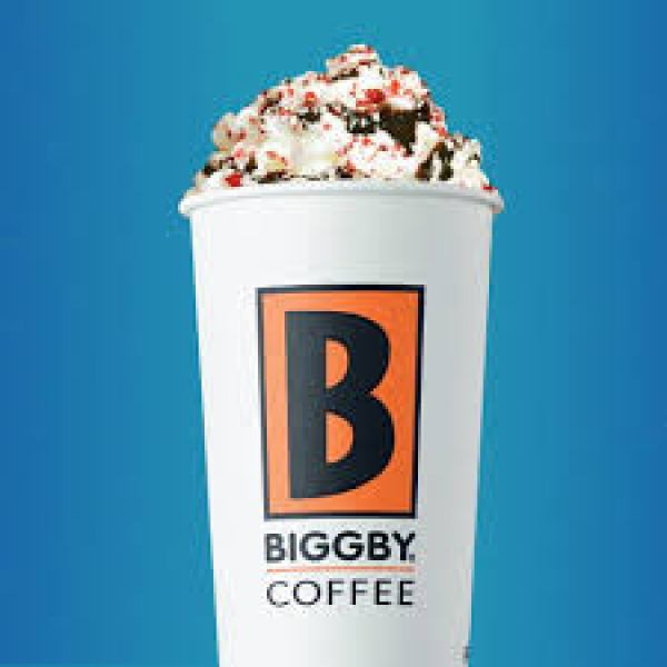 BIGGBY COFFEE OF WEST MI