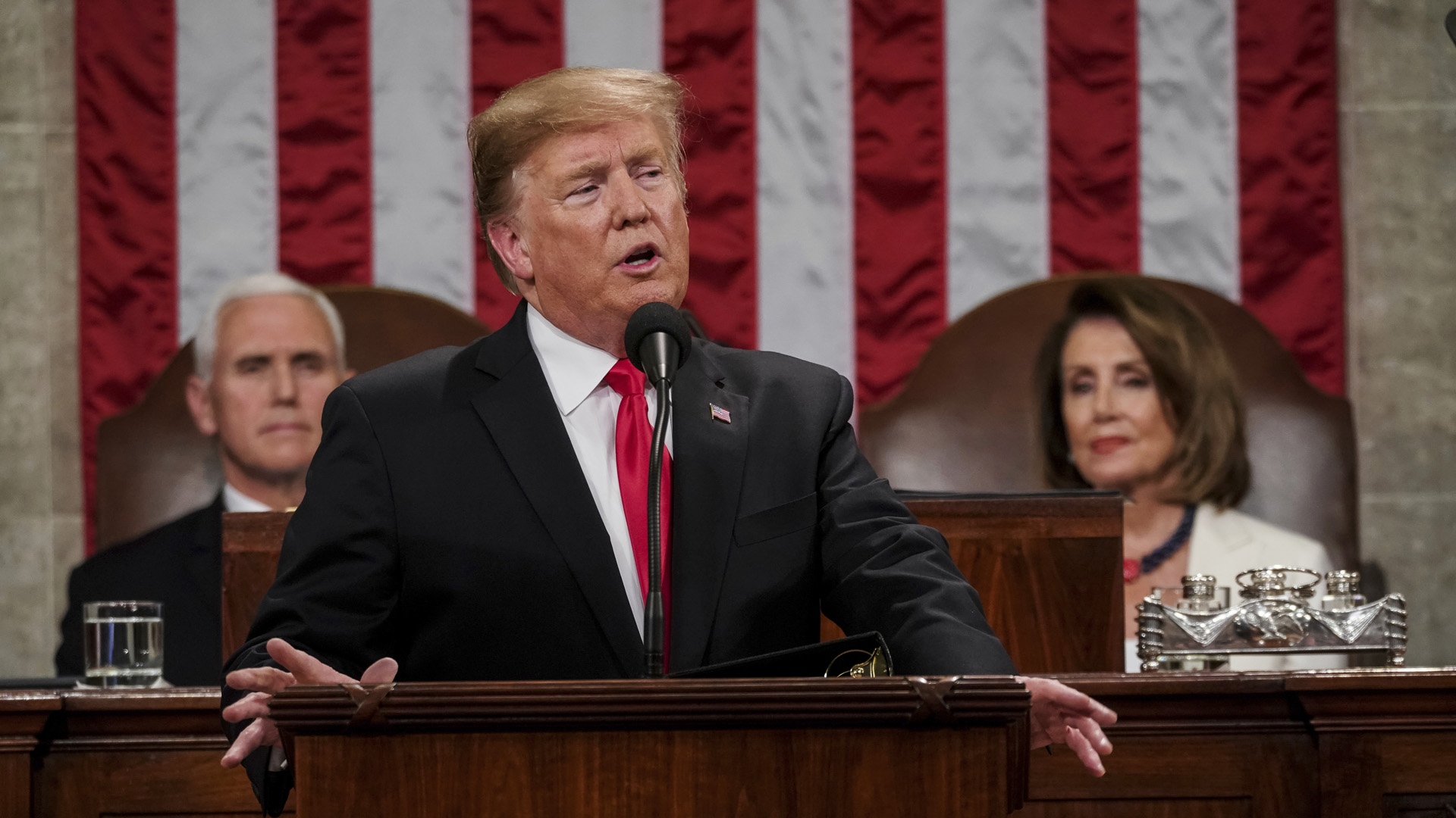 President Donald Trump State of the Union 020519 AP_1549424489217