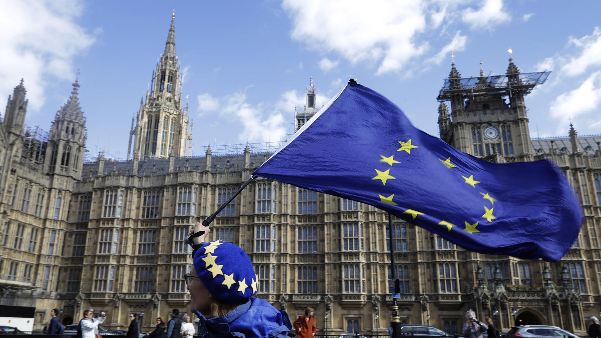Brexit demonstrators 032519 AP_1553563714095