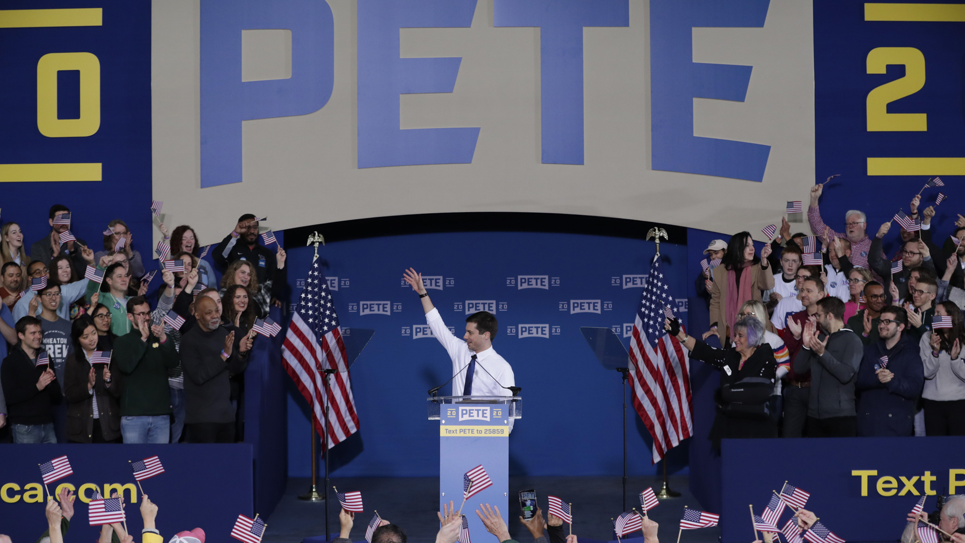 Election 2020 Pete Buttigieg 041419 AP_1555280687077