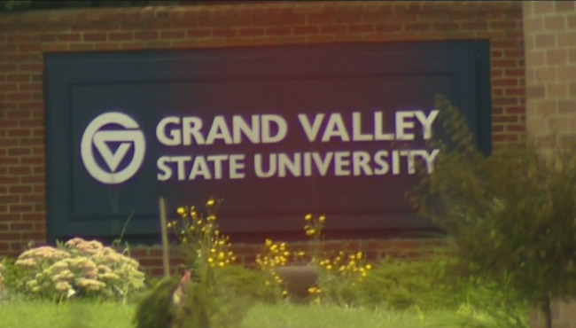 generic grand valley state university GVSU allendale campus_241216
