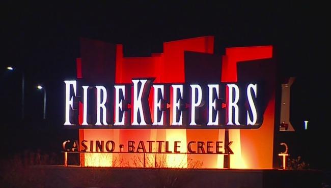 generic firekeepers casino hotel