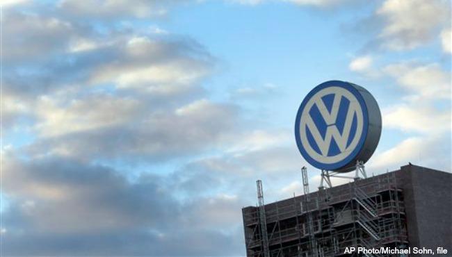 Generic Volkswagen 111315_167128