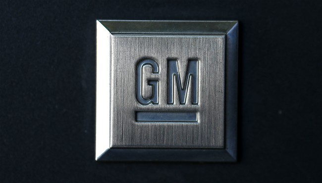 general motors generic gm