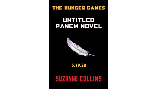 Hunger games prequel book