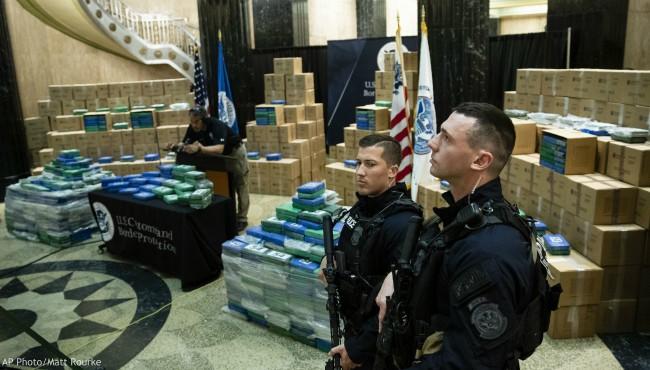 Philadelphia cocaine AP 062119