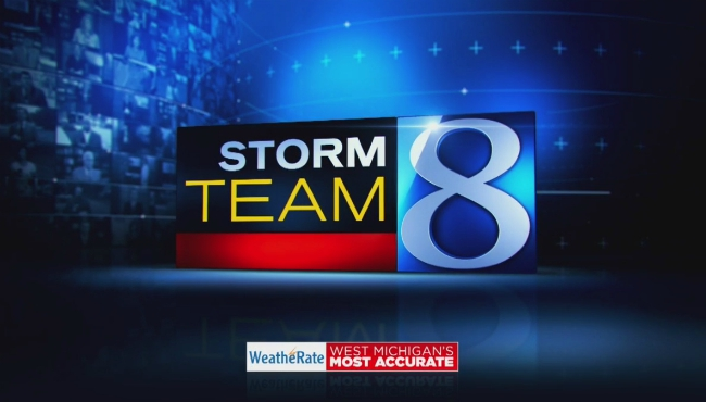 Storm Team 8 Forecast | WOODTV com