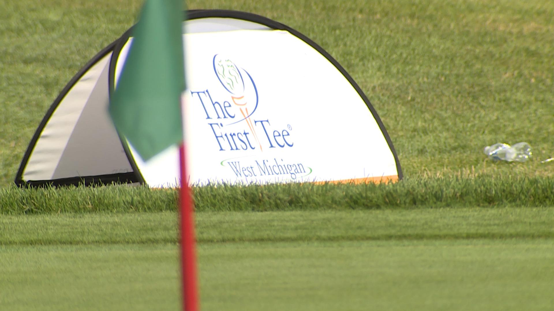 the first tee west michigan