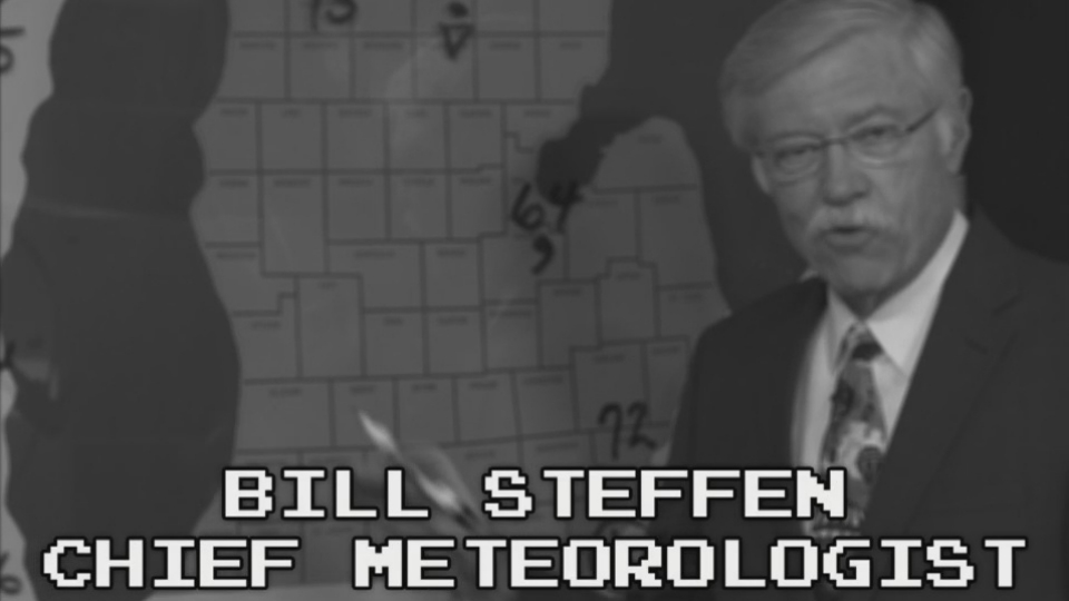 bill steffen retro forecast