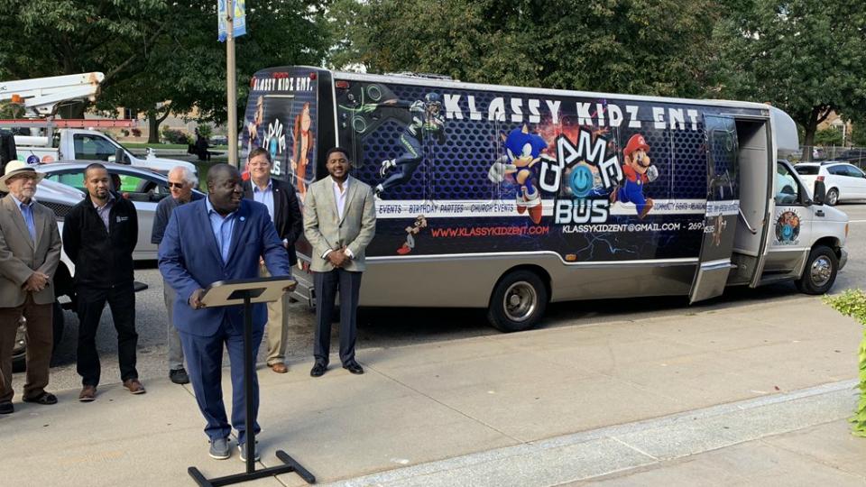 kalamazoo klassy kidz business development fund loan