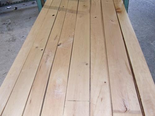 Wild Cherry Lumber Prices