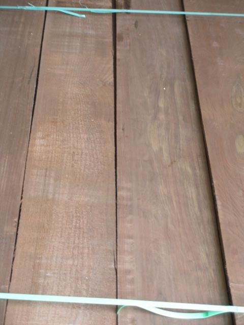 Peruvian Walnut Lumber For Sale