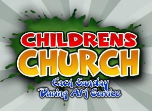 Children-s-Church