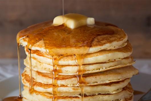 Pancake Dinner & Silent Auctin