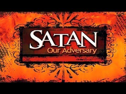Satan Our Adversary