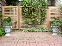 FenCe/GaTe/WaLL DeSignS on Pinterest | Wrought Iron Fences ...