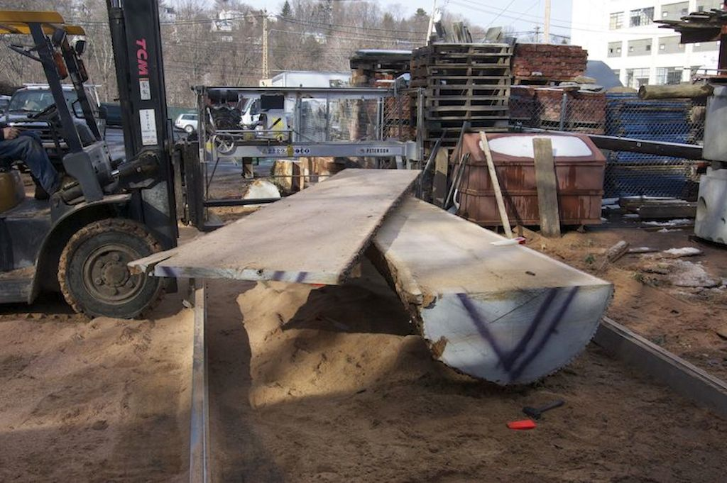 Portable Sawmill Rental Ct