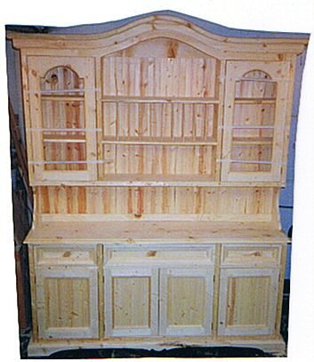 China Cabinet Hutch Plans Drop Leaf Dining Room Table