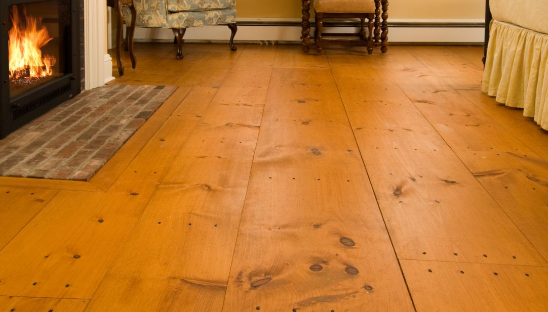 Pine Floors  WOODWEBs Architectural Woodworking Forum