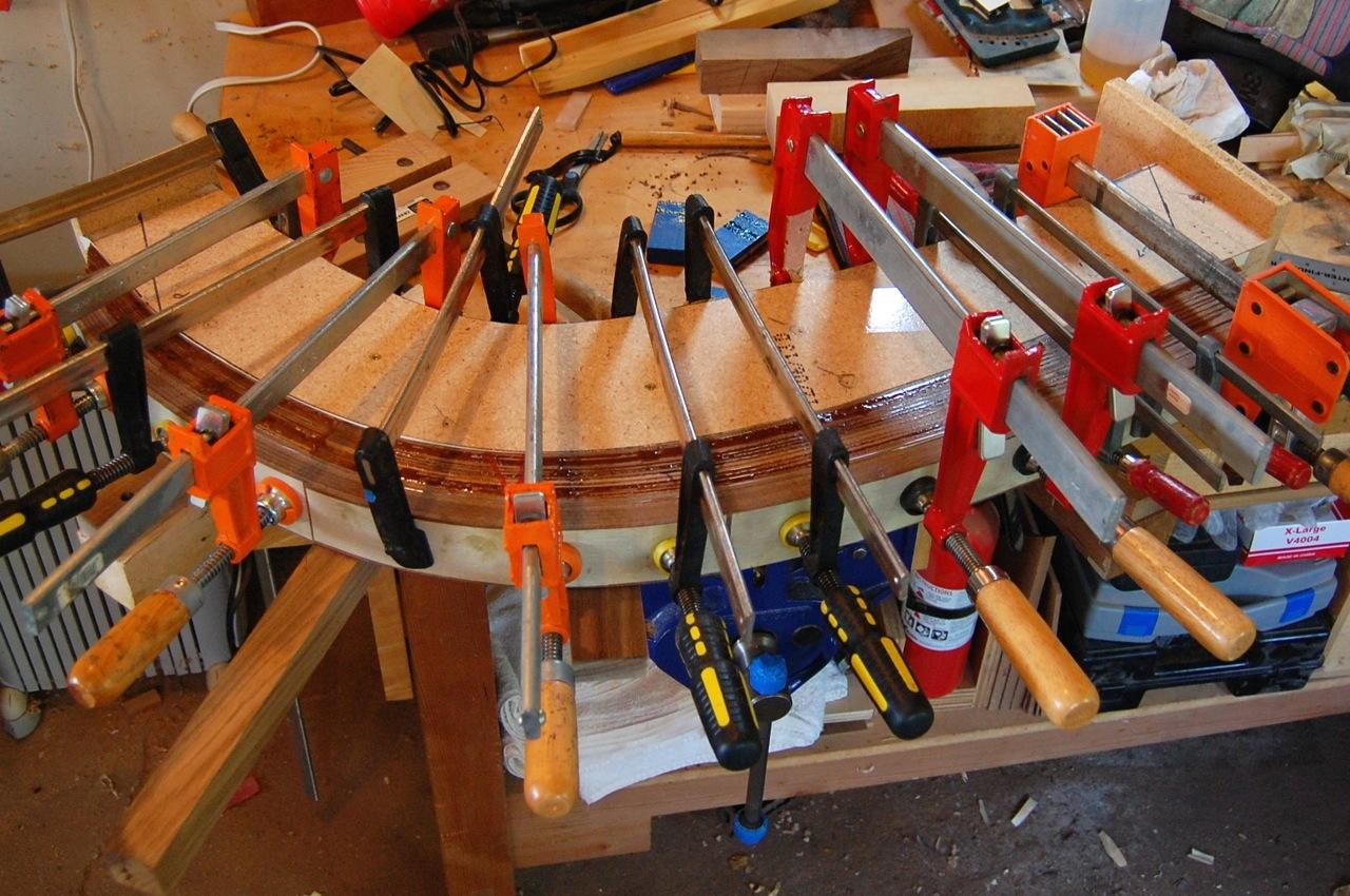 Lee Valley Steam Bending Kit