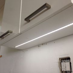 Kitchen Cabinet Lighting Ideas Block On Wheels Led Under Click Here For Higher Quality Full Size Image