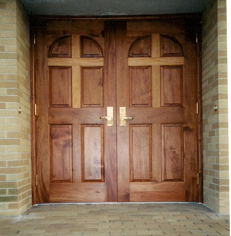 Image result for church door