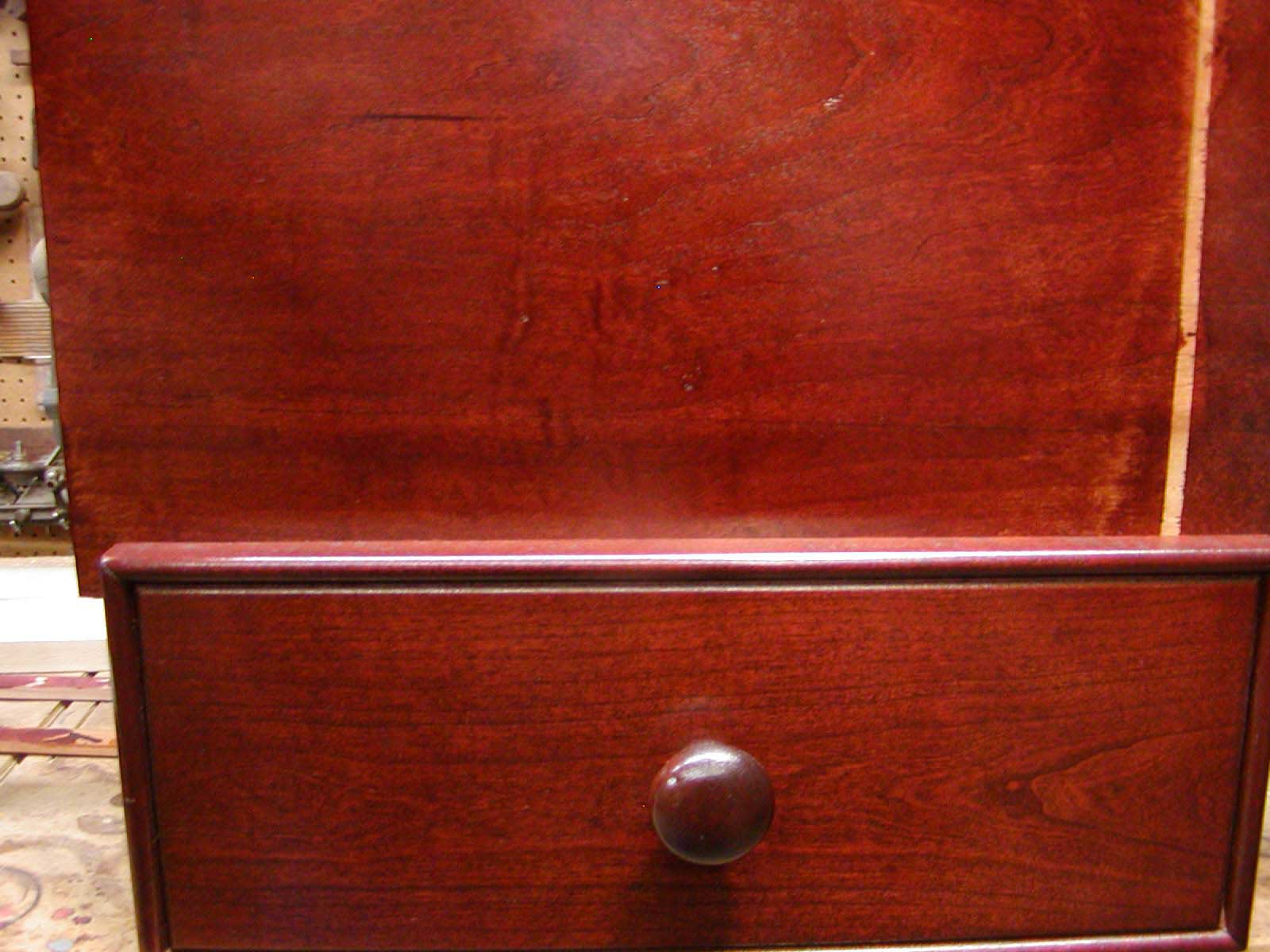 Best Finish For Cherry Wood Furniture