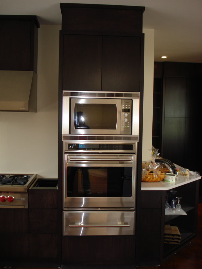 In Cabinet Microwave Ovens  BestMicrowave