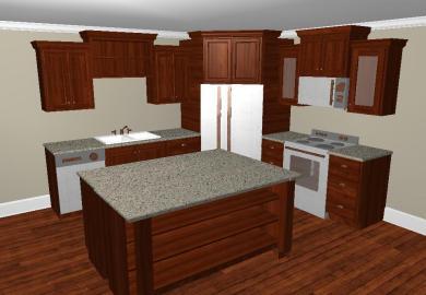 Corner Base Kitchen Cabinets For Sink