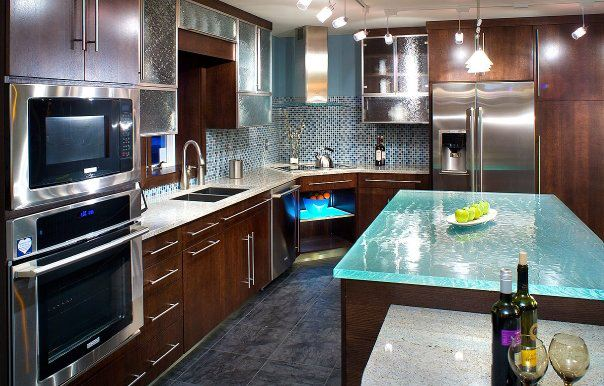 kitchen counters cotton towels melamine: why?