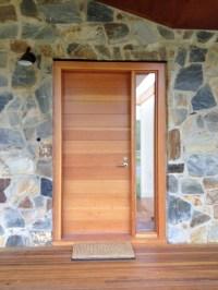 Solid Wood Passage Doors