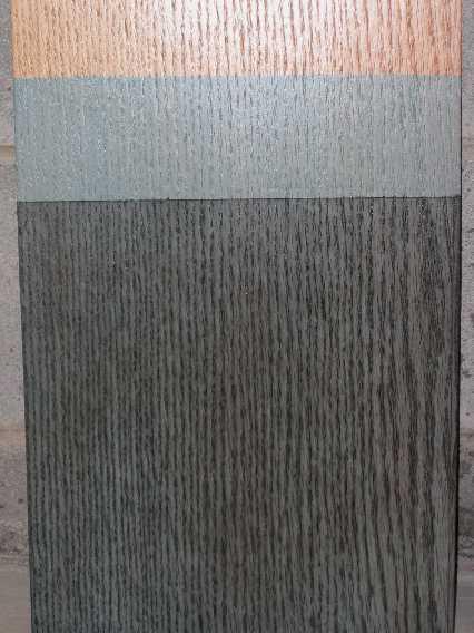 Black Ash Wood Stain
