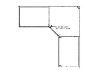 Corner Kitchen Wall Cabinets Dimensions