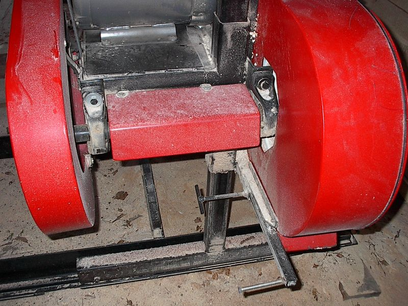 Bandsaw Mill Plans Youtube