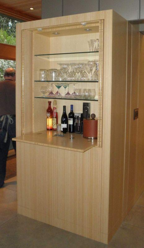 Cabinet Door Slides