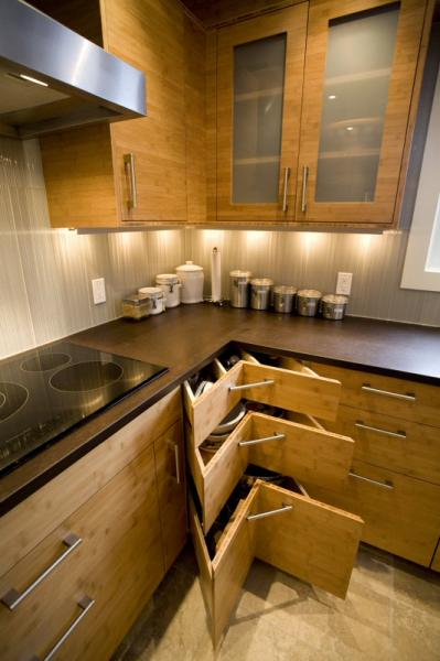 Kitchen Base Cabinet Dimensions