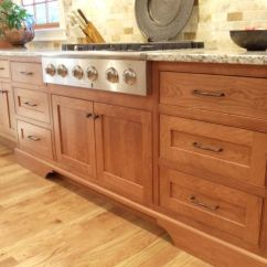 What Is The Average Cost For Kitchen Cabinets Table Island Linear Foot Pricing Beaded Inset Face Frame Cabinetry