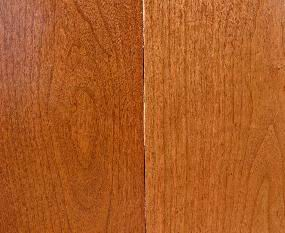 Stain And Finish Recommendations