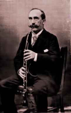 Joseph Eller, English hornist