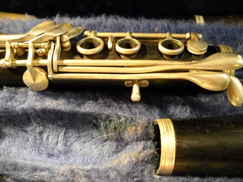 Noblet clarinet serial number lookup – rhaddermujor