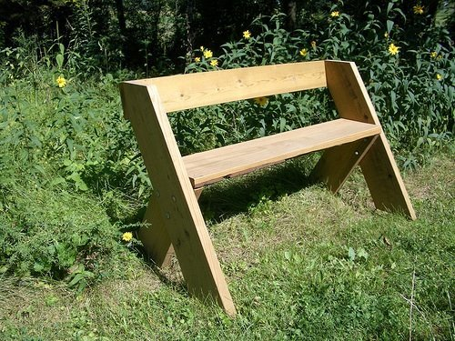 chair hammock stand plans trakker accessories aldo leopold bench - woodwork city free woodworking