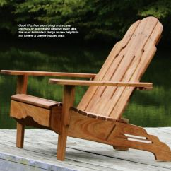 Chair Hammock Stand Diy Designer Covers For Sale Greene And Style Adirondack Plans - Free Woodwork City Woodworking