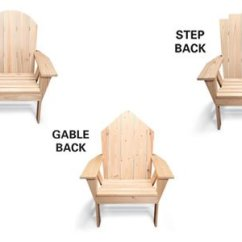 Adirondack Chair Plan Posture Support Chairs Office Free Upright Plans Woodwork City Woodworking