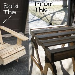 Pallet Wood Chair Hanging Egg Kmart Woodwork How To Build Adirondack Chairs Out Of Pallets Pdf