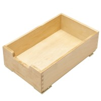 Rev-A-Shelf 4WDB-12 - Small Pullout Drawer