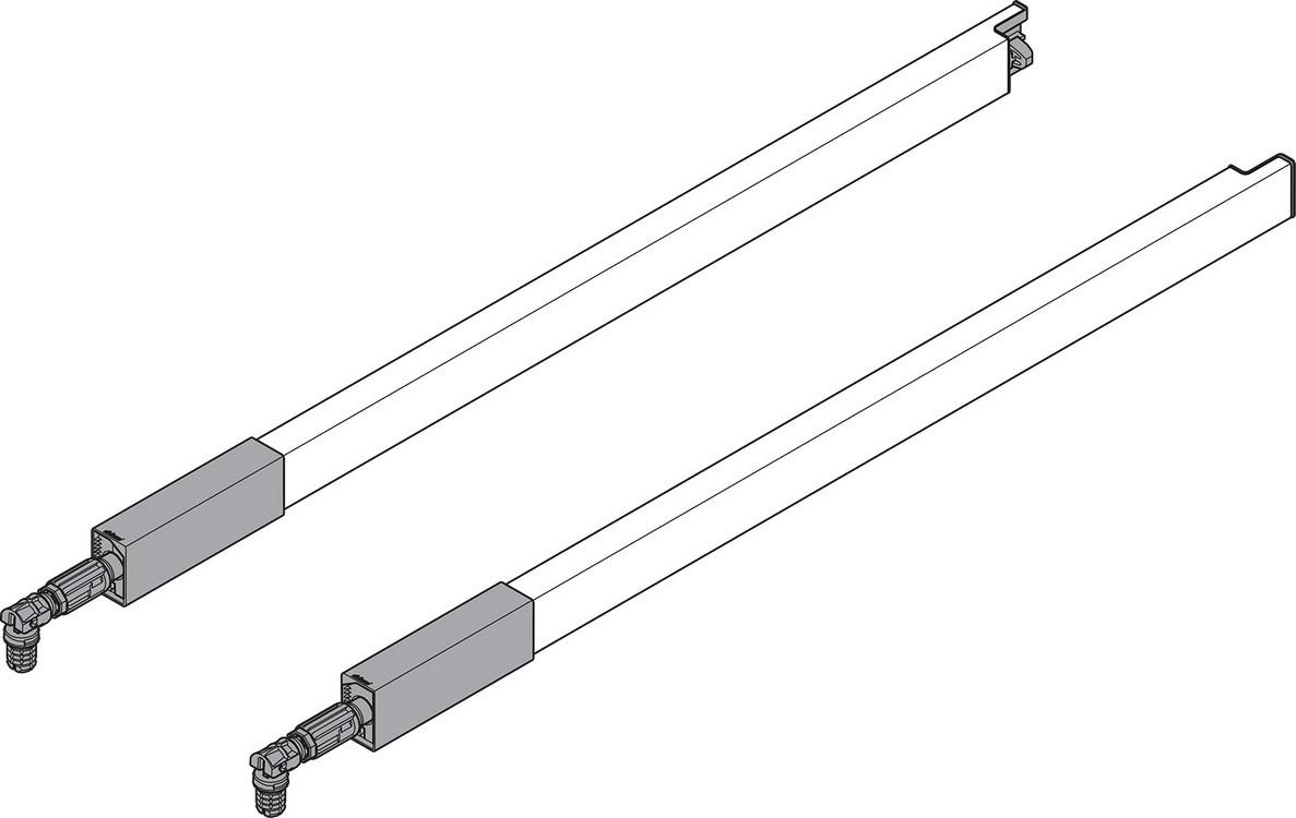 Blum TANDEMBOX Drawer System 16