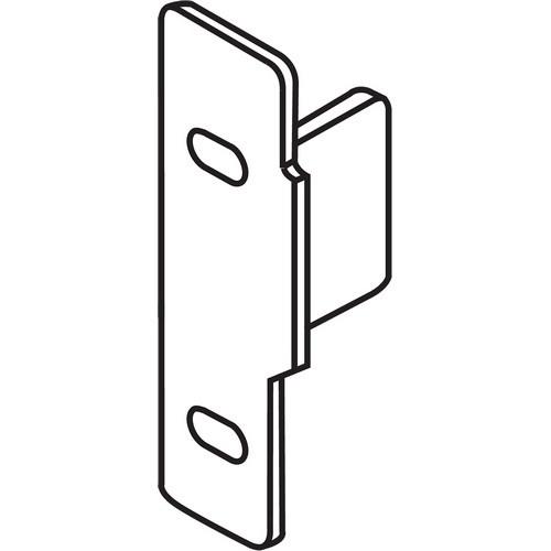 Blum ZSF.1510.05 Metabox Left Hand Narrow Front Fixing