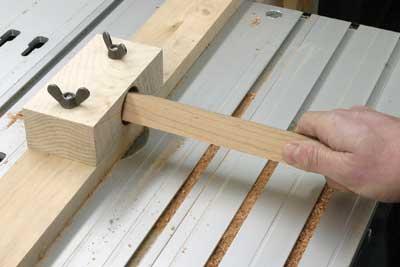 Comfortable Dowel Making Jig Woodworking Crafts Magazine Castrophotos
