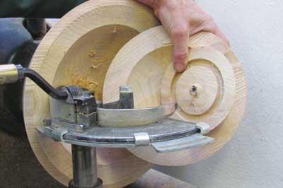 Bowl Coring System